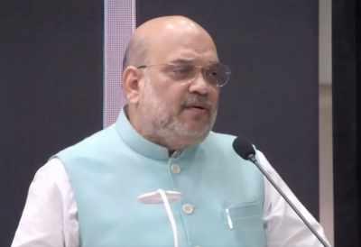 दोहरी गति वाले विकास के लिए गोवा में पूर्ण बहुमत वाली सरकार चुनें : शाह