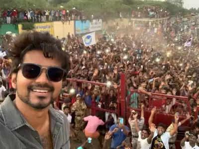 अभिनेता विजय के फैन क्लब ने तमिलनाडु ग्रामीण चुनावों में 100 से अधिक सीटें जीतीं