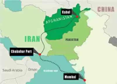 तालिबान ने ईरान से चाबहार के जरिए भारत को अफगान ड्राई फ्रूट्स के निर्यात की सुविधा देने को कहा