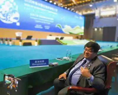 चीन के साथ जैव विविधता के संरक्षण में सहयोग मजबूत करने की आशा - चीन में बांग्लादेशी राजदूत