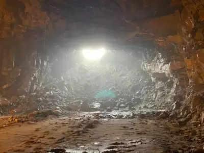 अरुणाचल सुरंग निर्माण में बीआरओ को मिली बड़ी सफलता