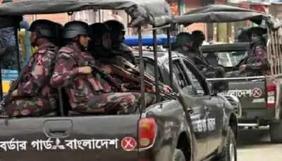 बांग्लादेश में सांप्रदायिक हिंसा में 4 की मौत, 16 हिरासत में