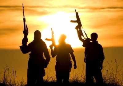 यमन सुरक्षा अभियानों में 108 आतंकवादी मारे गए