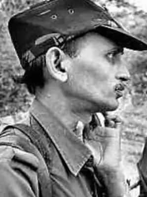 शीर्ष माओवादी नेता आर.के. का बीमारी से निधन