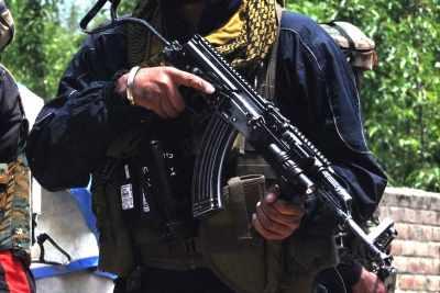 जम्मू-कश्मीर के पुंछ में सेना के तलाशी अभियान के दौरान गोलीबारी