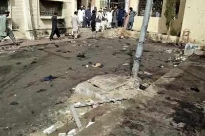 अफगानिस्तान के कुनार प्रांत में विस्फोट, 1 तालिबान अधिकारी की मौत, 11 अन्य घायल