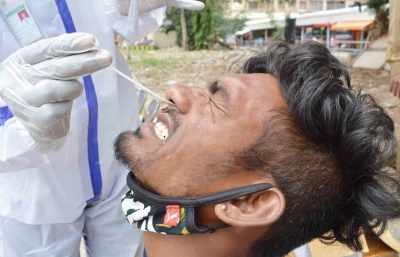 कोरोनावायरस से मुक्त हुए यूपी के 41 जिले