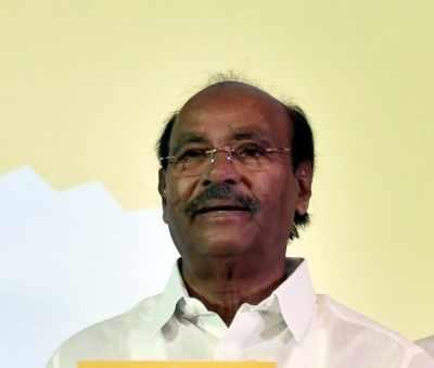 श्रीलंका से 23 भारतीय मछुआरों की सुरक्षित रिहाई कराएं : रामदौस