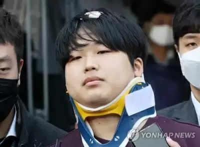 दक्षिण कोरिया सेक्स एब्यूज कांड के मास्टरमाइंड को 42 साल की जेल की सजा बरकरार
