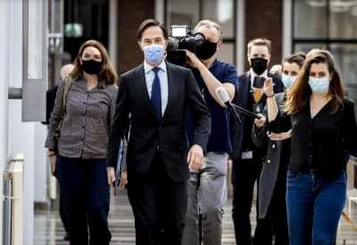 डच प्रधानमंत्री की हत्या की साजिश रचने वाला शख्स गिरफ्तार