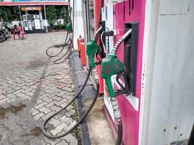 पेट्रोल, डीजल फिर हुआ महंगा, दिल्ली में पेट्रोल 104.79 रुपये प्रति लीटर