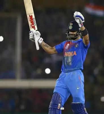 2016 में कोहली की नाबाद पारी ने पुरुषों के टी20 विश्व कप के ग्रेटेस्ट मोमेंट्स का खिताब दिलाया था