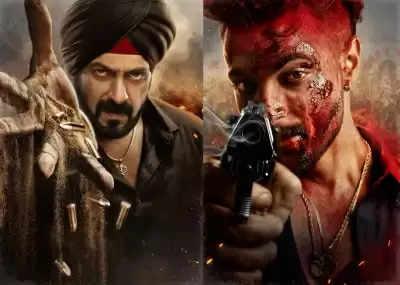 सलमान खान, आयुष शर्मा की फिल्म अंतिम 26 नवंबर को होगी रिलीज
