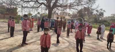 मजदूरों के बच्चों को अटल स्कूलों में मिलेगी शिक्षा