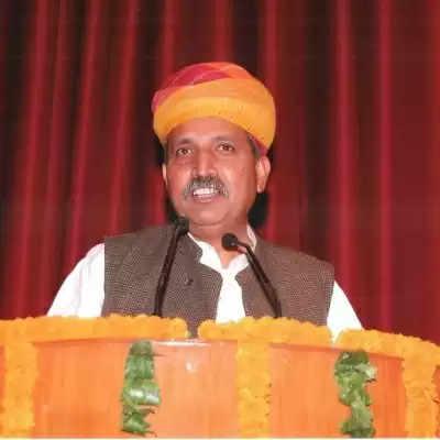 चुनाव सह प्रभारी और केंद्रीय मंत्री अर्जुन राम मेघवाल ने बताया - ऐसे तैयार होगा उत्तर प्रदेश का चुनावी घोषणा पत्र