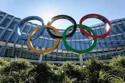 ओलंपिक : उद्घाटन समारोह में हिस्सा लेगा 26 सदस्यीय भारतीय दल (लीड-2)