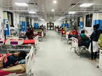 बिहार में वायरल फीवर से 3 बच्चों की मौत