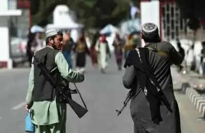 अफगानिस्तान को दी जाने वाली सहायता राशि हमें दें, हम इसे लोगों तक वितरित करेंगे : तालिबान