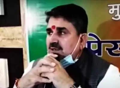बिहार के मंत्री ने कहा, सीमांचल में हो रही घुसपैठ
