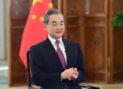 चीन हमेशा विकासशील देशों के साथ है - चीनी विदेश मंत्री