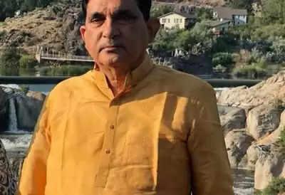 पूर्व मंत्री आत्माराम की हत्या के आरोप में 2 लोग गिरफ्तार