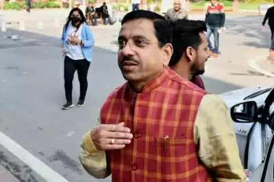 चुनाव की तैयारियों की समीक्षा करेंगे भाजपा के उत्तराखंड प्रभारी