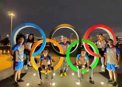 ओलंपिक : टोक्यो में बड़ी उम्मीदों के साथ उतरेगा भारत