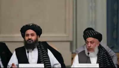 तालिबान ने नेतृत्व में दरार की खबरों को किया खारिज