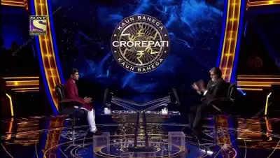 केबीसी 13 कंटेस्टेंट के लिए डिलीवरी मैन बने बिग बी