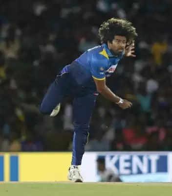 श्रीलंका के तेज गेंदबाज लसिथ मलिंगा ने टी20 से लिया संन्यास