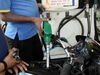 5वें दिन भी ईंधन की कीमतों में कोई बदलाव नहीं