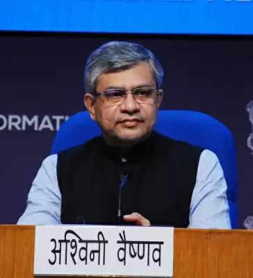 भारतीय दूरसंचार क्षेत्र के ढांचे को बदलने के लिए सुधार किए जाएंगे : मंत्री वैष्णव