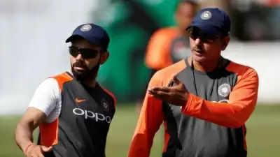 शास्त्री, कोहली हाल के दिनों में टेस्ट क्रिकेट के महान प्रमोटर : टेलर