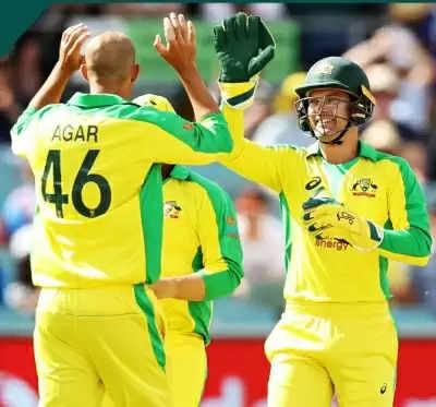 ऑस्ट्रेलिया ने बांग्लादेश के साथ टी20 सीरीज की पुष्टि की