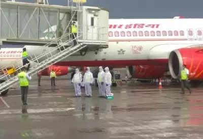 एयर इंडिया ने 14 जुलाई तक कोविड के कारण 56 कर्मचारियों को खो दिया: मंत्री