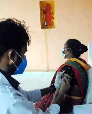 पुडुचेरी तीसरा टीकाकरण उत्सव करेगा आयोजित