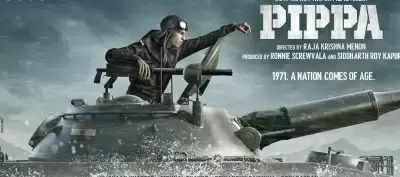 ईशान खट्टर ने 1971 युद्ध पर आधारित फिल्म पिप्पा की शूटिंग शुरू की