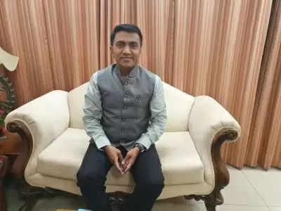 फडणवीस के अच्छे अनुभव से बीजेपी को गोवा चुनाव जीतने में मदद मिलेगी : सीएम