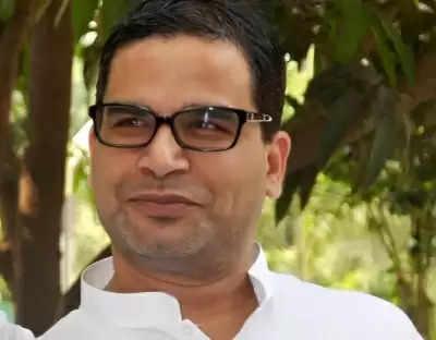 पार्टी में शामिल होने पर भी पीके की कांग्रेस नेताओं से मुलाकात, कयास तेज