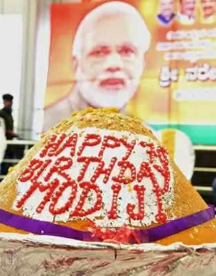 पूरे भारत में जनसेवा कार्यक्रमों के साथ पीएम मोदी का जन्मदिन मनाएगा भाजयुमो