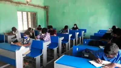 झारखंड में धार्मिक स्थल, कक्षा 6 से ऊपर के लिए खुलेंगे स्कूल