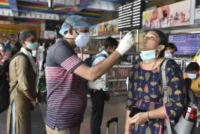 भारत में कोरोनावायरस के 25,404 नए मामले सामने आए, 24 घंटे में 339 की मौत