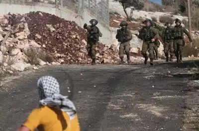 फिलिस्तीन ने यूरोपीय कंपनियों से इजरायली बस्तियों के साथ व्यापार बंद करने का आग्रह किया
