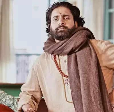 चंदन रॉय सान्याल ने प्रकाश झा की फिल्म आश्रम 2 की शूटिंग शुरू की