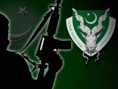 आईएसआई ने भारत में गिरफ्तार 2 आतंकियों को सिंध में दिया था प्रशिक्षण