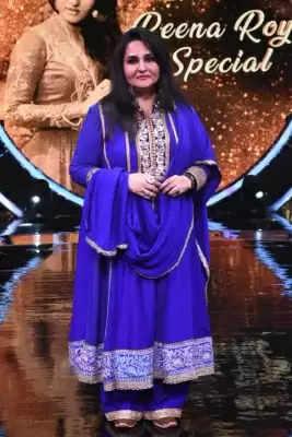 रीना रॉय ने जितेंद्र के साथ अपने काम के अनुभव को साझा किया