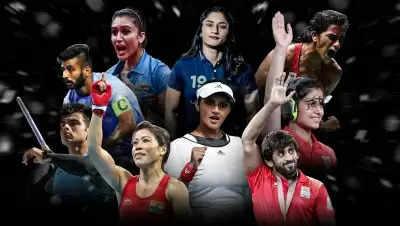 ओलंपिक : उद्घाटन समारोह में हिस्सा लेगा 28 सदस्यीय भारतीय दल (लीड-1)