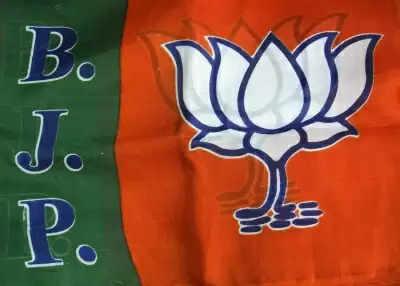 किसानों को साधने के लिए भाजपा चौपाल के बाद अब करेगी सम्मान