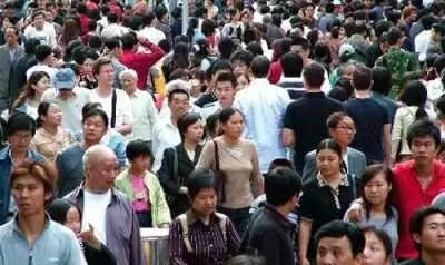 चीन का लक्ष्य दीर्घकालिक, संतुलित जनसंख्या विकास करना है