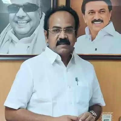 तमिलनाडु के सरकारी कार्यालयों में तमिल होगी संचार भाषा : मंत्री